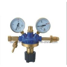 Gloor-Type Gas Pressure Regulator