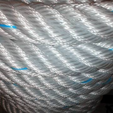 Leading Manufacturer for Mixed Rope 6 Strand Nylon Composite Rope supply to Nauru Manufacturers