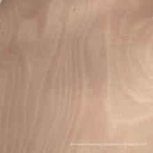 okoume face plywood door skin
