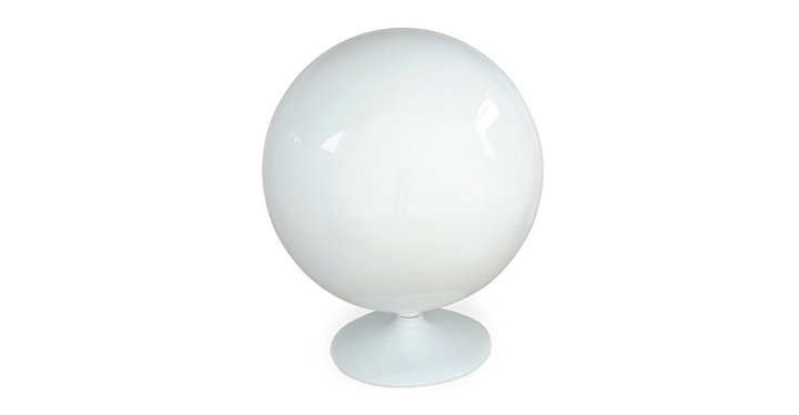 Living room ball chair