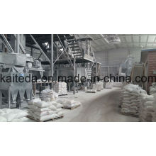 Chinse Professional Factory of White Fused Alumina for MDF