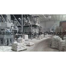 Chinse Fábrica Profissional de Alúmina Fundida Branca para MDF