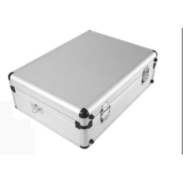 Silver Dotting Aluminum Tool Case for Household Tool Set