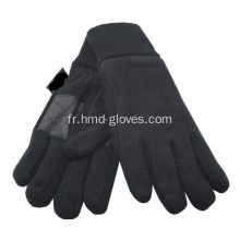 Gants Thinsulate en polaire polaire