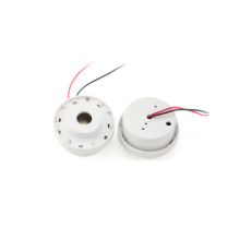 Factory best selling for Wire Type Buzzer FBPB4510  write piezo siren with wire export to Saint Kitts and Nevis Factory