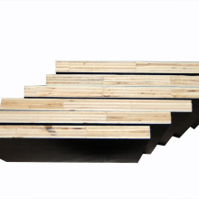Best quality finger-jointed film faced plywood manufacture