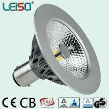 B22 Base LED Ar70 mit total Halogengröße