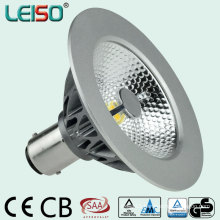B22 Base LED Ar70 with Totally Halogen Size