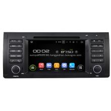 7.1.1 Android Multimedia Car Audio para BMW
