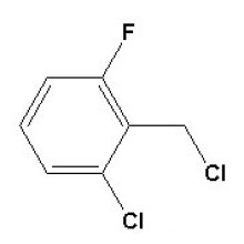Cloruro de 2-cloro-6-fluorobencilo Nº CAS 55117-15-2