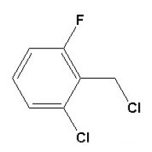 2-Chloro-6-Fluorobenzyl Chloride CAS No. 55117-15-2