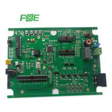 Good Manufacturer Multilayer PCB Company PCB Assembly Service 94v0 PCBA