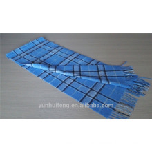 Fashion top sale wool fabric scarves