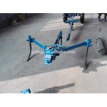 subsolador para caminar tractor / caminar tractor cultivador subsolador