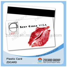 Double Sides Printing Membership ID Card