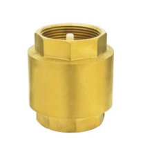 J5003 brass check valve pn16, Brass Spring Check valve, low price with good quality