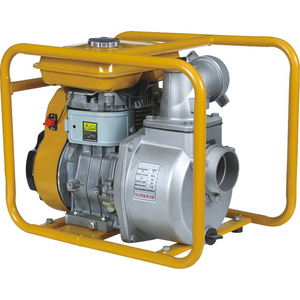 Lowest Price Gasoline Water Pump for selling