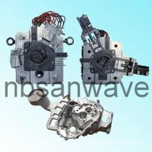 Molde / molde a presión de aluminio de la fundición para la vivienda del embrague de la pieza de automóvil- (SW222M)