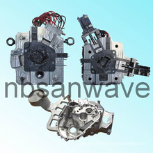 Aluminum Die Casting Mold/ Mould for Auto Part Clutch Housing- (SW222M)