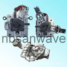 Алюминиевая Прессформа заливки формы/ Прессформа для автозапчастей Картер сцепления- (SW222M)