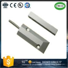Interruptor de montagem suspenso do contato da porta do sensor do obturador do rolo (FBELE)