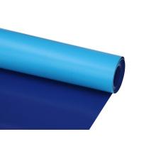 A tela de cortina do PVC de alta velocidade automática rola acima a porta Tb0043
