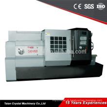Multi máquinas do eixo torno automático CK6163B do torno automático do cnc
