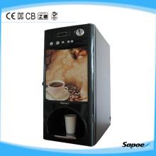 Máquina expendedora de bebidas comerciales de aceptación de monedas Sc-8602