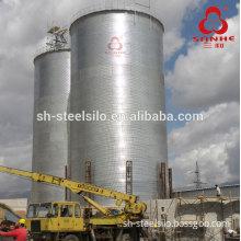 Top Leading Manufacturer Of Grain Storage Steel Silos,Small Silos For Peru Farm