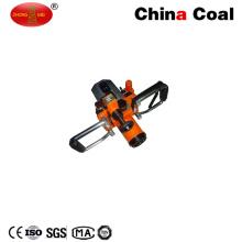Perforadora de carbón hidráulica portátil de mano de la emulsión caliente de la venta