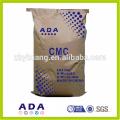 Excelente calidad Carboxil metil celulosa