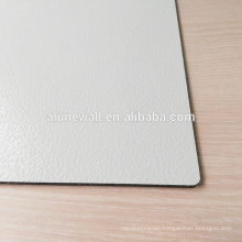 Embossed coated ACM aluminum composite panel ACP for Wall Decoration