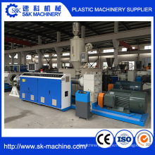 PE Gas Water Pipe Production Line