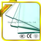 4mm/5mm/6mm/8mm/10mm/12mm/15mm/19mm Safety and Curved Tempered Glass
