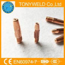 M10 M8 contacto punta de las piezas fronius