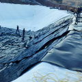 HDPE waterproof geomembrane 2mm as pond liner