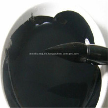 Neumático de caucho recuperado Reciclado negro de carbón N110