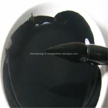 Utilisation du noir de carbone recyclé N110 de pneu en caoutchouc récupéré