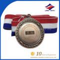 Medalla de venta al por mayor nueva y personalizada y grabado láser