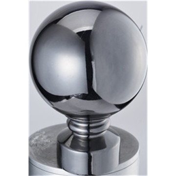 Ball Curtain Rod Finial