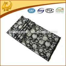 Lenços de viscose e lenço de seda de estilo europeu