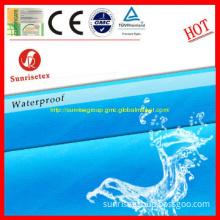0.15*0.15 Ribstop Pongee Waterproof Fabric For Car Cover