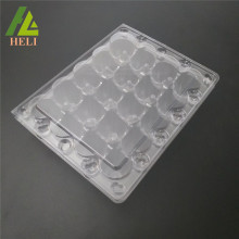 Thermoforming Plastic Quail Egg Tray Packaging