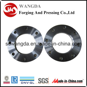 Carbon Steel Plate Pipe Fitting, Flange, Slip-on