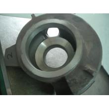 Fonte de sable à base de ductile personnalisée OEM