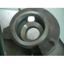 OEM Customized Ductile Iron Sand Casting