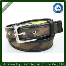 Fabric Belt Buckle/Fabric Belt Strap/Popular Canvas Belt