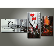 Wall Painting Canvas Abstract Oil Painting