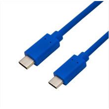 PVC USB Type C to C