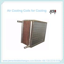 Bobinas de refrigeración de aire para refrigeración (STTL-20-12-1500)